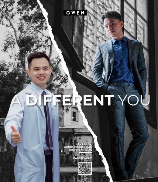 A DIFFERENT YOU tập 2 - Những thay đổi mới của chàng trai trẻ ngành Y