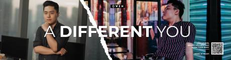 """A DIFFERENT YOU tập 3 - Gặp gỡ chàng trai đa tài & """"tấu hài"""" của Welax"""
