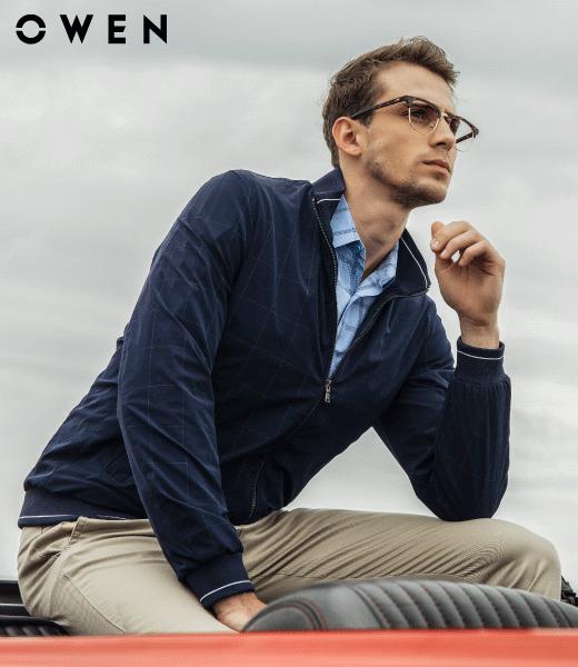 5 gợi ý tạo điểm nhấn cho phong cách thời trang nam