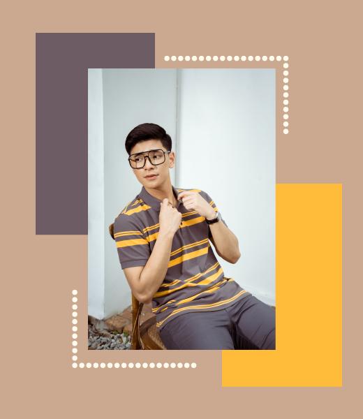 Cách phối màu quần áo nam - Làm chủ màu sắc