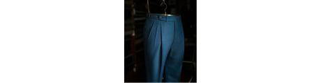 Ly quần là gì? Mặc quần có ly như thế nào cho đẹp?