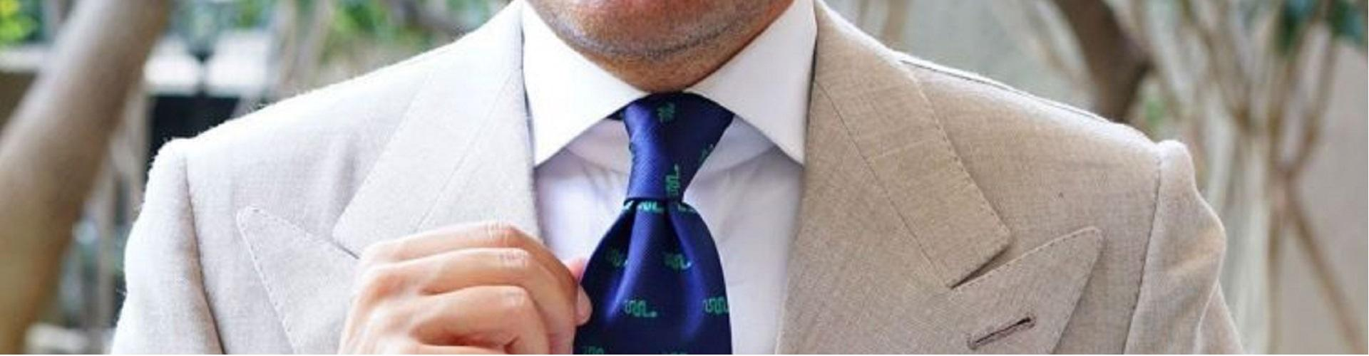 Nguyên tắc thắt cà vạt