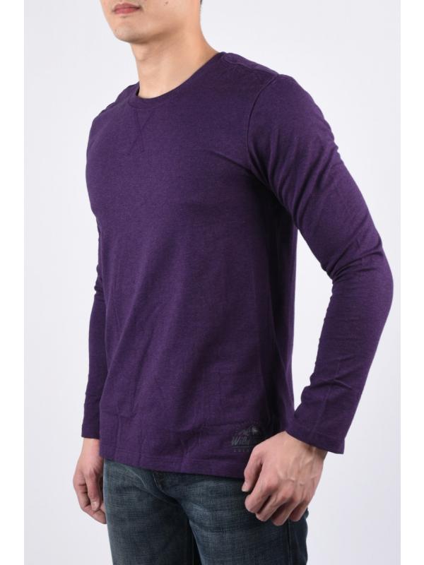 Áo T-shirt dài tay - TS18255D