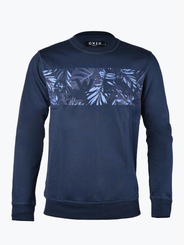 Áo T-shirt dài tay - TSD81528