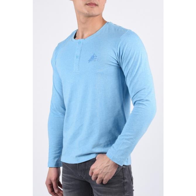 Áo T-shirt dài tay - TS18248D