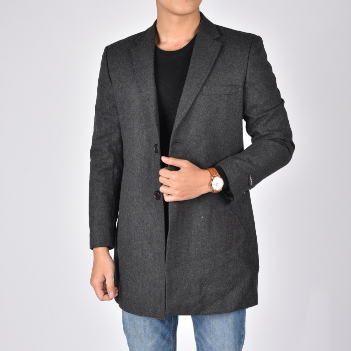 Blazer (demi) - CD15446 - GR