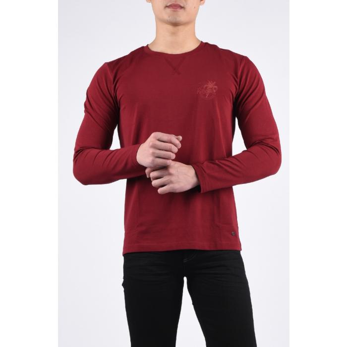 Áo T-shirt dài tay - TSD81281-RE