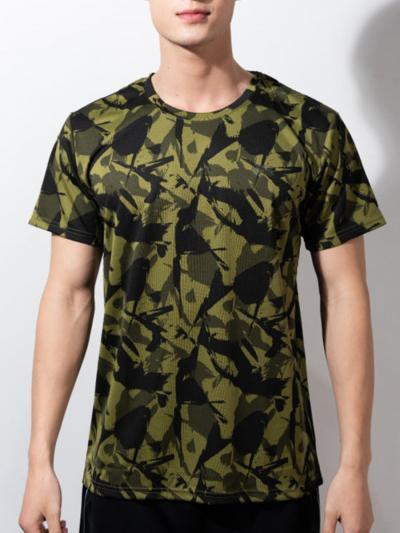 Áo Tshirt - TSN22504