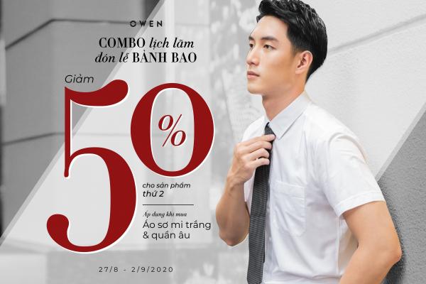COMBO LỊCH LÃM - ĐÓN LỄ BẢNH BAO |GIẢM 50% CHO SẢN PHẨM THỨ 2