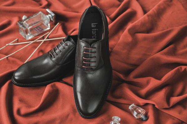 Những kiến thức cơ bản về giày tây quý ông cần biết