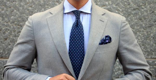 9 tips ngắn phải thuộc nằm lòng khi diện cùng suit nam