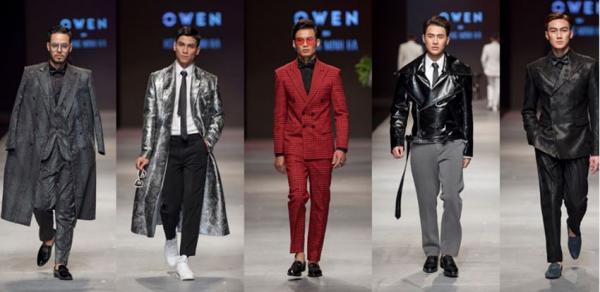 Owen và câu chuyện thời trang